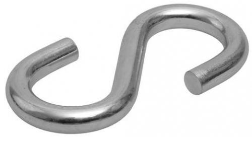 S-образный крюк
