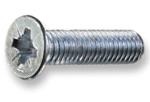 ГОСТ Р 50403-92 Винт с потайной головкой