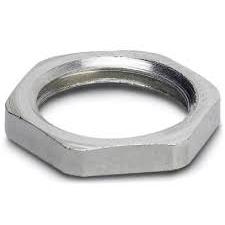 DIN 80705 Гайка плоская с уменьшенным размером под ключ