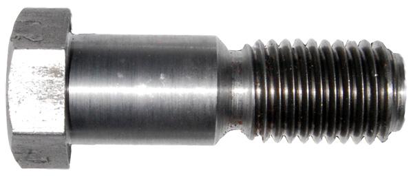 ГОСТ 7817-80 Болт с шестигранной уменьшенной головкой