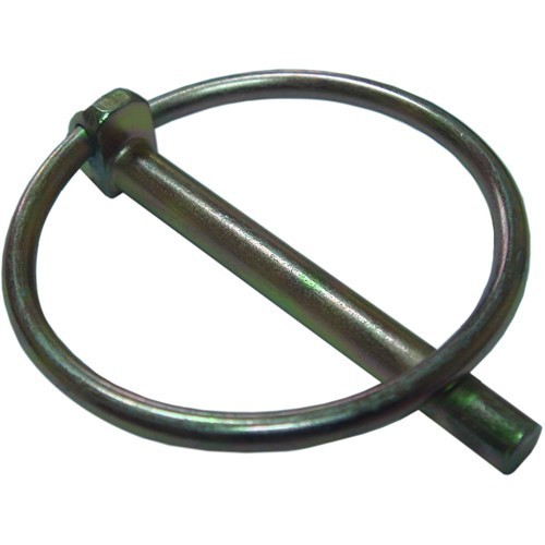 DIN 11023 Шплинт с кольцом