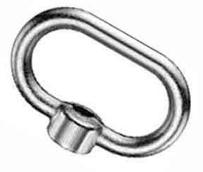 DIN 28129 Гайка с кольцом под руку