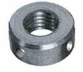 DIN 548 Кольцевая гайка с отверстиями