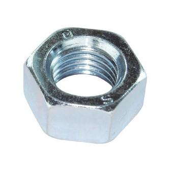 DIN 555 Гайка шестигранная