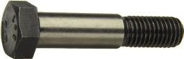 DIN 610 Болт с шестигранной головкой для отверстий из-под развертки, короткая резьбовая цапфа