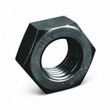 DIN 6915 Гайка шестигранная повышенной прочности