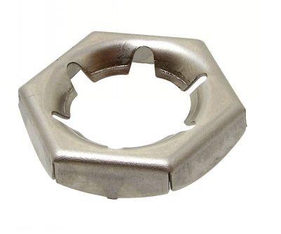 DIN 7967 Гайка стопорная пружинная