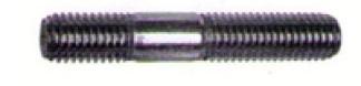 DIN 835 Шпилька с ввинчиваемым концом длиной 2 d