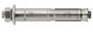Анкер для высоких нагрузок SORMAT B, со шпилькой и гайкой