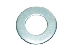ISO 7089 Шайба плоская
