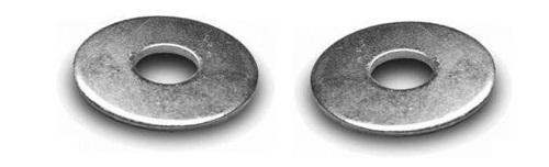 DIN 440 Шайба увеличенная (мебельная)