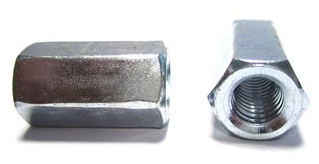 DIN 6334 Гайка шестигранная переходная