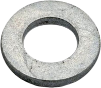 DIN 126 Шайба плоская