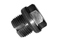 DIN 5586 B Винт запорный
