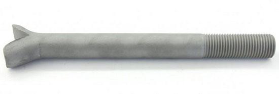 DIN 529 C Болт фундаментный