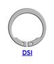 Кольцо стопорное DSI (AV) эксентрическое осевое наружнее