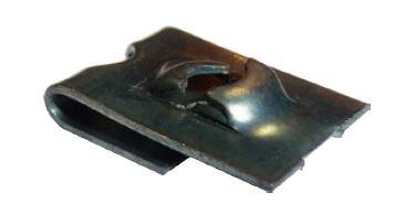 Гайка клетевая J-образная для саморезов по металлу