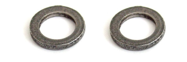 ГОСТ 10450-78 Шайба уменьшенная класса точности A и С
