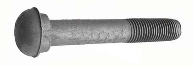 ГОСТ 11530-93 Болт стыковой ж/д