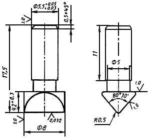 ГОСТ 9389-75 Проволока стальная углеродистая пружинная