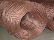 ГОСТ 4775-91 Провода неизолированные биметалические сталемедные