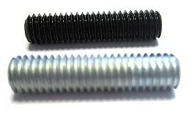 ISO 4026 Винт установочный с внутренним шестигранником