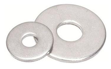 ISO 7093 Шайба плоская увеличенная