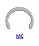 Кольцо стопорное MC эксцентрическое радиальное наружное