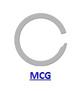Кольцо стопорное MCG спиральное осевое наружное