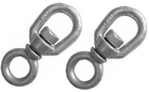 Вертлюг петля-кольцо