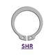 Кольцо стопорное SHR эксцентрическое осевое наружное (дюймовое)